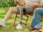 Sanitätshaus Lappe - weiterlesen Beinprothesen - Foto Ottobock