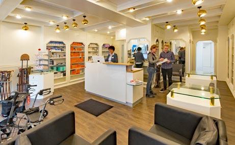 Sanitätshaus Lappe - Fachhandel für Gesundheitsprodukte, Heil- und Hilfsmittel