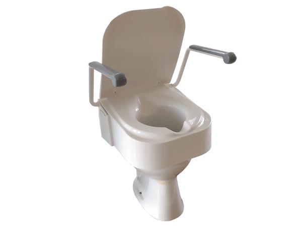 Sanitätshaus Lappe - Reha-Zentrum Bad Bevensen - Toilette