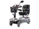 Sanitätshaus Lappe - Reha-Technik - Elektro-Rollstühle, Scooter, Antriebe