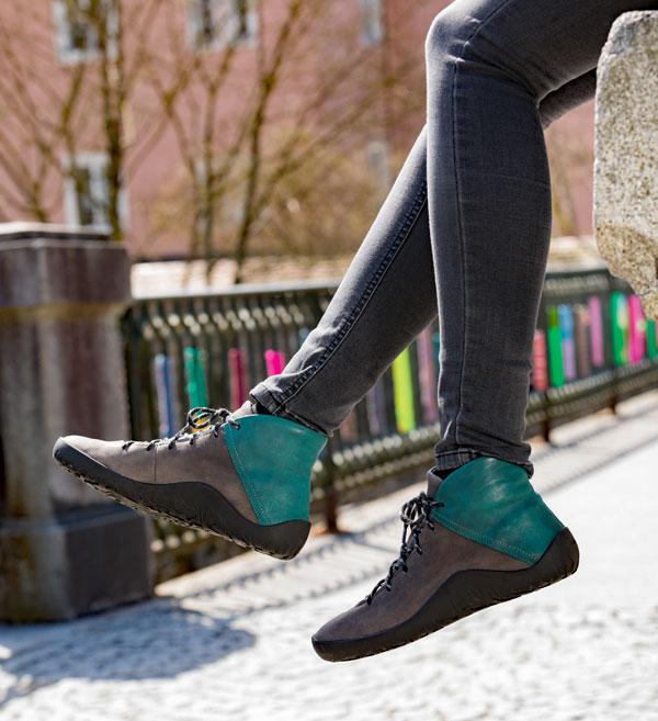 Sanitätshaus Lappe - Gesunde Schuhe - Schuhe von Think Schuhwerk