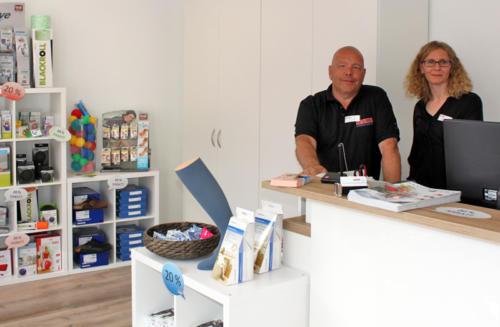 Sanitätshaus Lappe in Bad Bevensen - unsere freundlichen Mitarbeiter