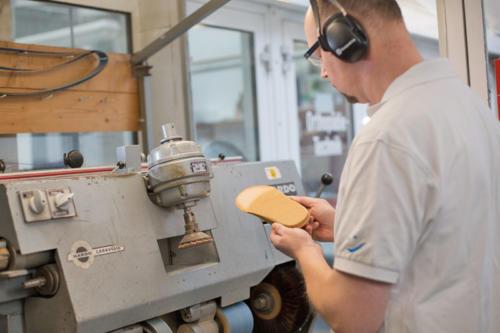 Sanitätshaus Lappe - Einlagen-Manufaktur in Uelzen
