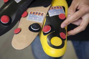 Sanitätshaus Lappe - Schuh-Technik und Einlagen