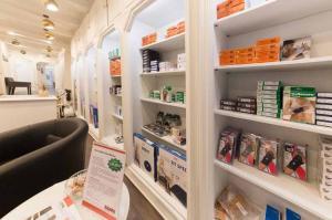 Sanitätshaus Lappe - Ladengeschäft Uelzen