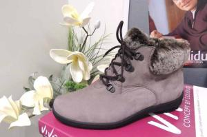Sanitätshaus Lappe - Gesunde Schuhe - Schnürstiefel