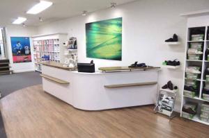 Sanitätshaus Lappe - Gesunde Schuhe - willkommen im Ladengeschäft