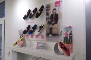 Sanitätshaus Lappe - Gesunde Schuhe - Modelle