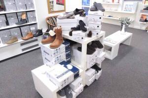 Sanitätshaus Lappe - Gesunde Schuhe - Auswahl