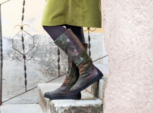 Sanitätshaus Lappe - Gesunde Schuhe - Schuhe von Think Schuhwerk GmbH