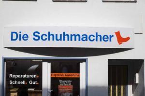 Sanitätshaus Lappe - Galerie Schuh-Reparatur - Ladengeschäft Uelzen