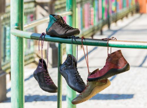 Sanitätshaus Lappe Uelzen - Fachhandel Gesunde Schuhe