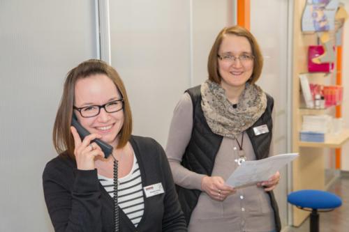 Sanitätshaus Lappe Lüneburg - unsere freundlichen Mitarbeiter