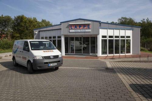 Sanitätshaus Lappe - Reha-Technik-Zentrum Bad Bevensen