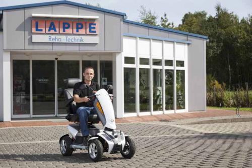 Sanitätshaus Lappe - Reha-Technik-Zentrum Bad Bevensen - Mitarbeiter