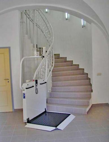 Sanitätshaus Lappe - Treppenlifte von Thyssen Krupp