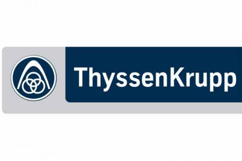 Sanitätshaus Lappe - Treppenlifte von Thyssen Krupp - Logo