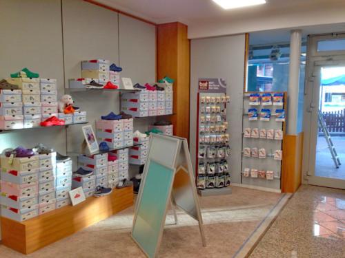 Sanitätshaus Lappe in Wittingen - Schuhe